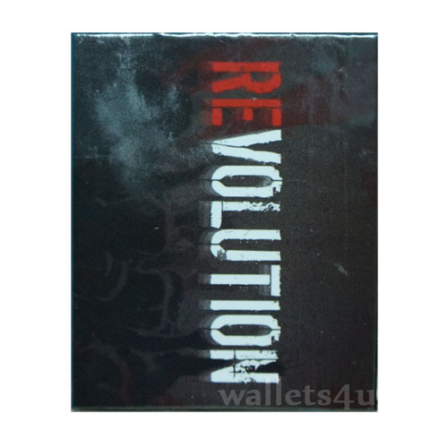 Magic Wallet, Revolution - MWSP 0246