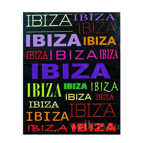 Magic Wallet, Ibiza - MWSP 0231