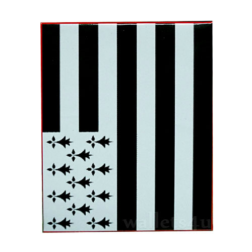 Magic Wallet, Flag - 0147