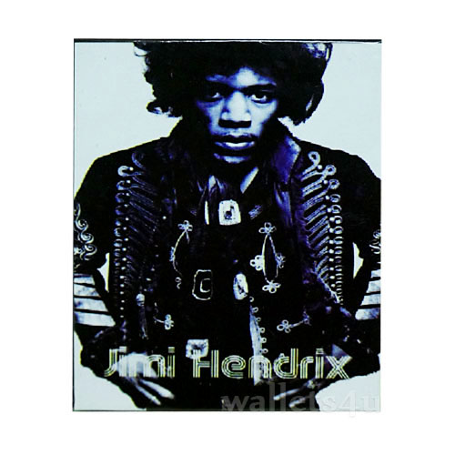 Magic Wallet, Jimi Hendrix - MWFMSP 0188