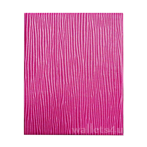 Magic Wallet, MWPD0007, Woodland Fresh Pink