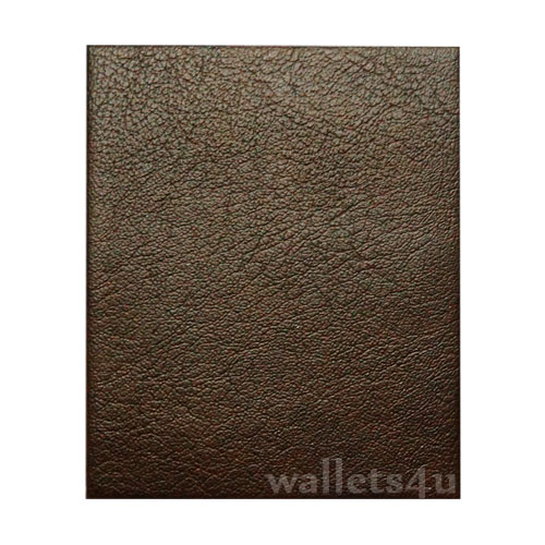 Magic Wallet, MWPD0036, Leather Brown