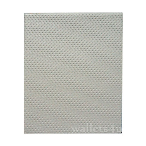 Magic Wallet, MWPD0065, White Dots