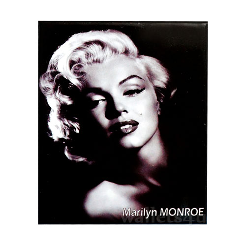 Magic Wallet, Marilyn Monroe - MWFMSP 0190