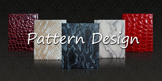*Magic Wallet Pattern Design